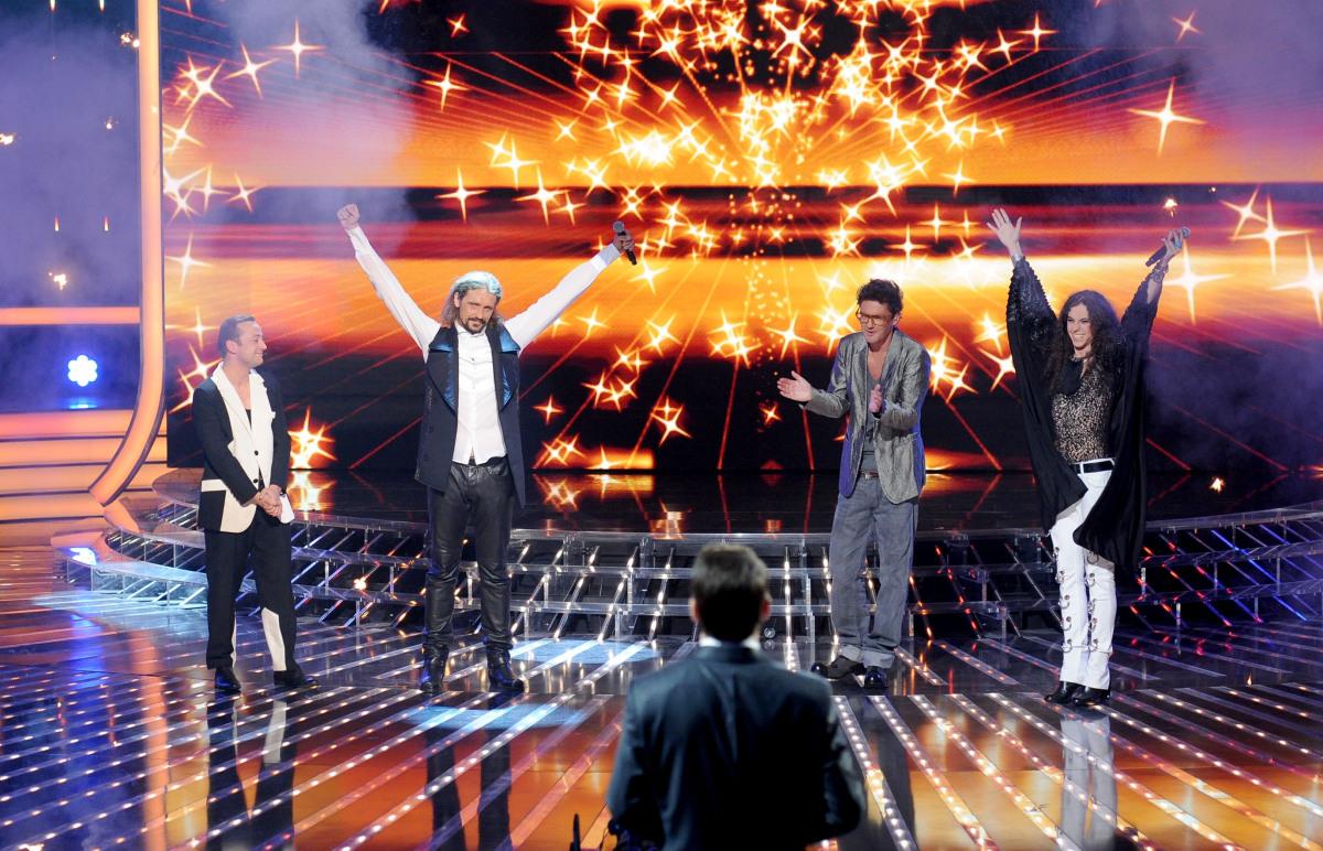 """Ogłoszenie zwycięzcy """"X Factor"""""""